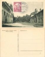 [514369]Tchécoslovaquie 1936 - Litomysl - Kastelen