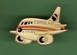 CORSE AIR *** 0080 - Avions