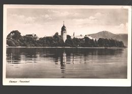 Chiemsee - Fraueninsel - Chiemgauer Alpen