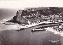 FECAMP  Entrée Du Port ( Gaby 20 ) - Fécamp