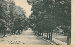 Tenth St. West, Owen Sound, Ontario - Ontario