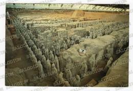 Xian Cina China Luoyang - Cina