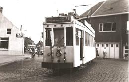 Hoevenen  Tram - Plaatsen
