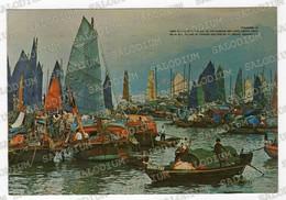 Hong Kong Cina China - Cina (Hong Kong)