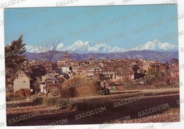 NEPAL Langtang Range And Bhaktapur - Nepal