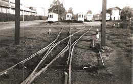 Brasschaat Polygoon Tram - Plaatsen