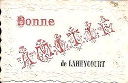 Bonne Amitié De Laheycourt - France