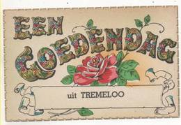 39472  -  Een  Goedendag  Uit  Tremeloo - Tremelo