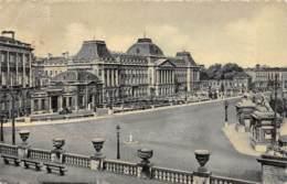 BRUXELLES - Palais Royal - Monuments, édifices