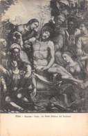 PISA - Duomo - Coro.  La Pietà (Pittura Del Sodoma) - Pisa