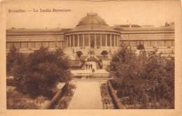 BRUXELLES - Le Jardin Botanique - Forêts, Parcs, Jardins
