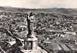 CPM - 43 - LE PUY - Rocher Corneille - Le Puy En Velay