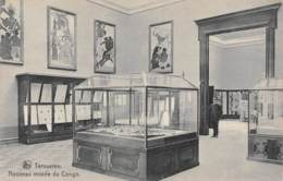 TERVUEREN - Nouveau Musée Du Congo - Tervuren
