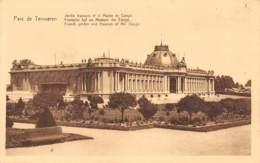 Parc De TERVUEREN - Jardin Français Et Le Musée Du Congo - Tervuren
