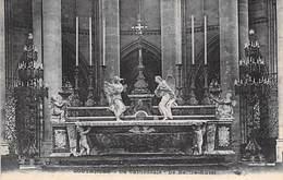 50 - Coutances - La Cathédrale - Le Maître-Autel. - Coutances