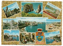 LIBAN/LEBANON - GREETINGS FROM BEIRUT/BEYROUTH / THEMATIC STAMP-CHESS - Liban