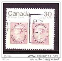 ##4, Canada - 1952-.... Reign Of Elizabeth II