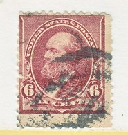 US  224   (o)   1890-93  Issue - Used Stamps