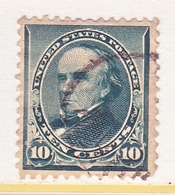 US  226   (o)   1890-93  Issue - 1847-99 General Issues