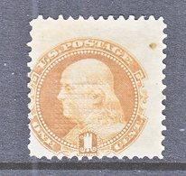 US  112  *  No Gum - Unused Stamps