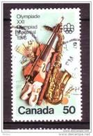 ##15, Canada, - 1952-.... Reign Of Elizabeth II