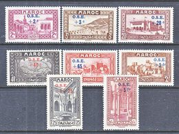FRENCH  MOROCCO  B 13-20     *  VIEWS - Morocco (1891-1956)