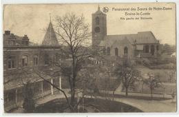 Braine-Le-Comte - Pensionnat Des Soeurs De Notre-Dame - Aile Gauche Des Bâtiments 1923 - Braine-le-Comte