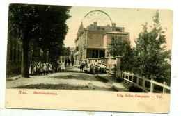 Tiel : Stationstraat - Tiel