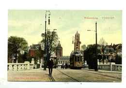 Utrecht : Willemsbrug - Utrecht