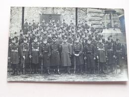 GRENADIERS Te BRUSSEL - Lichting 1928-1929 (zie Ook Achterkant)  ( Zie / Voir Photo ) 1 Stuk ! - Guerre, Militaire