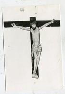 CHRISTIANITY  / CHURCH  - AK 336108 Koserow - Evangelische Kirche Koserow Auf Usedom - Kruzifix - Churches & Cathedrals