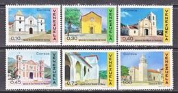 Venezuela  957-62    **   CHURCHES - Venezuela