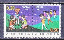 Venezuela  1006a   **   CHRISTMAS - Venezuela