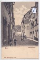 TRIER- KRAHNENSTRASSE - Trier