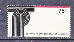 Venezuela  1205    **   POST &  TELEGRAPH - Venezuela