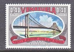 Venezuela  C 950    *   BRIDGE - Venezuela
