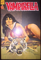 VAMPIRELLA 2/2 TURKISH EDITION 2010 Cover: Enrich - Books, Magazines, Comics