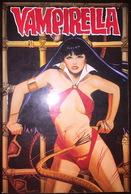 VAMPIRELLA 1 TURKISH EDITION 2010 Cover: Jim Silke - Books, Magazines, Comics
