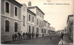 34 LUNEL - La Gendarmerie Nationale - Lunel