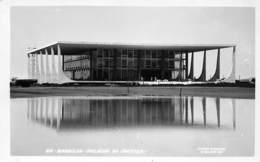 PIE-H-18-6043 :  BRASILIA. PALACIO DA JUSTICA. ARCHITECTURE MODERNE. - Brasilia