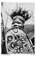 PIE-H-18-6047 : AFRICAN WARRIOR. ETNOGRAPHIE. - Kenya