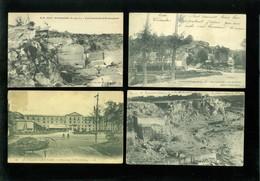 Lot De 37 Cartes Postales De France  Pas - De - Calais     Lot Van 37 Postkaarten Van Frankrijk ( 62 ) - 37 Scans - Cartes Postales