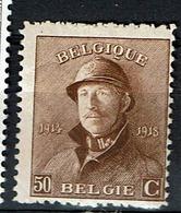 174  *  Cu  Date Et Ins. Au Recto !! - 1919-1920 Roi Casqué
