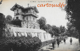 06 NICE - LA CASCADE DE GAIRAUT - Sonstige