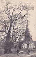 CPA - 76 - NOLLEVAL - Chapelle De Boulay - France