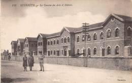 PIE-H-18-6059 : BEYROUTH. LA CASERNE DES ARTS ET METIERS. - Lebanon