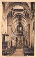 50 - Coutances - L' Intérieur De L'Eglise Saint-Pierre - Coutances