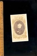 Photographie CDV : Homme Militaire C.1870 / Atelier Photographe T DUPONT 6 Rue Philippe ORAN Algérie - Photographs