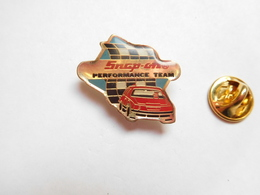 Beau Pin's , Auto Rallye , Snap GTI Performance Team - Rally