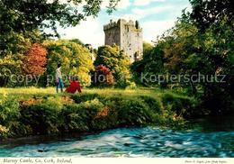 73258344 Cork Blarney Castle Cork - Ireland